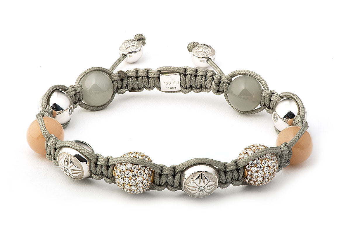 Shamballa Basic - Crystal group