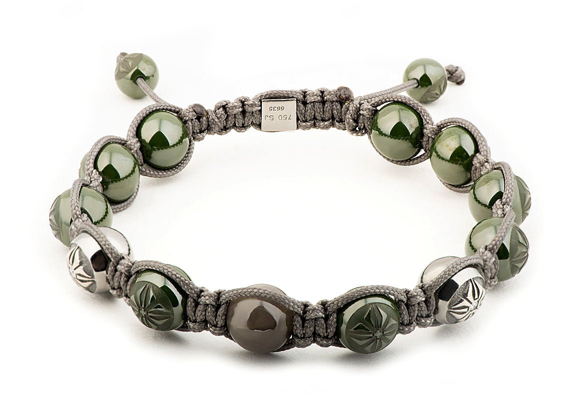 Shamballa Ceramic - Crystal group