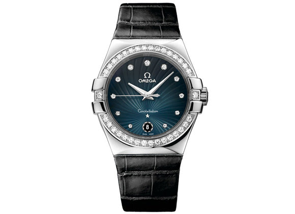 Omega Constellation - Crystal group