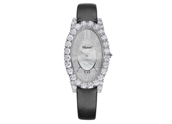 Chopard watches L´Heure du Diamant - Crystal group