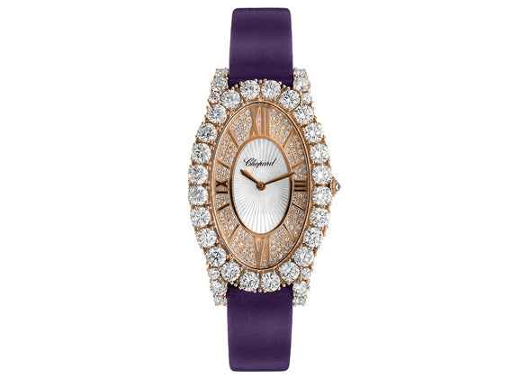 Chopard watches Lady's watch - Crystal group