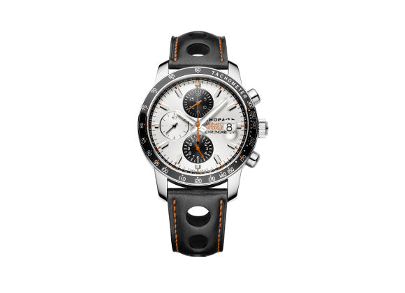 Chopard watches Grand Prix de Monaco Historique - Crystal group