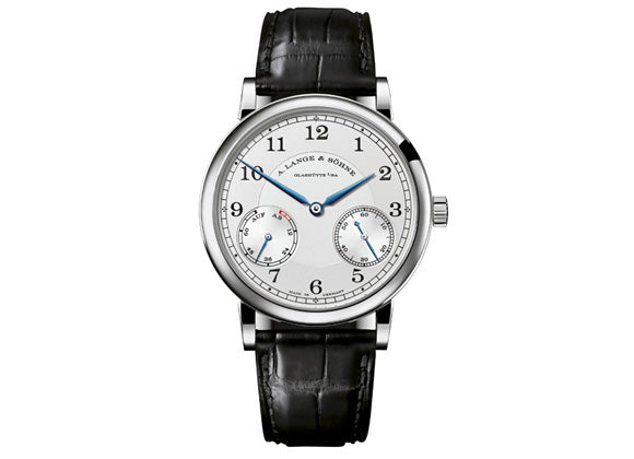 A.Lange & Söhne 1815 Up/Down White Gold - Crystal group