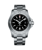 Breitling Colt Automatic 44 - Crystal group