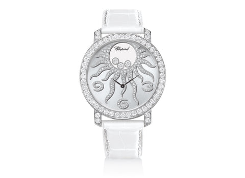 Chopard watches Happy Sun - Crystal group