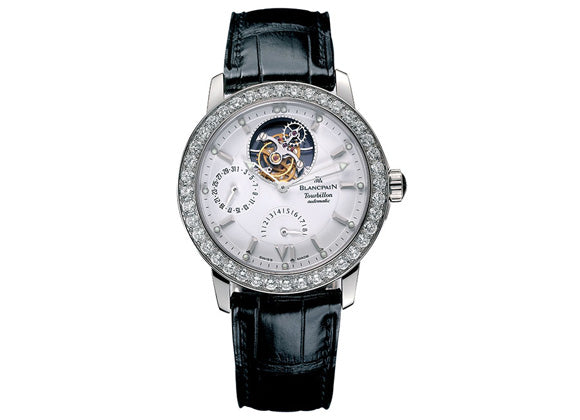 Blancpain Leman - Crystal group