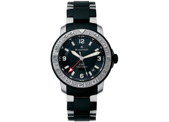 Blancpain Specialites - Crystal group