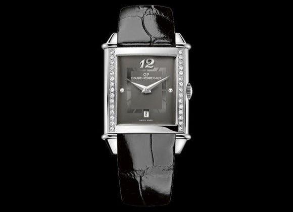 Girard-Perregaux Vintage 1945 Lady - Crystal group