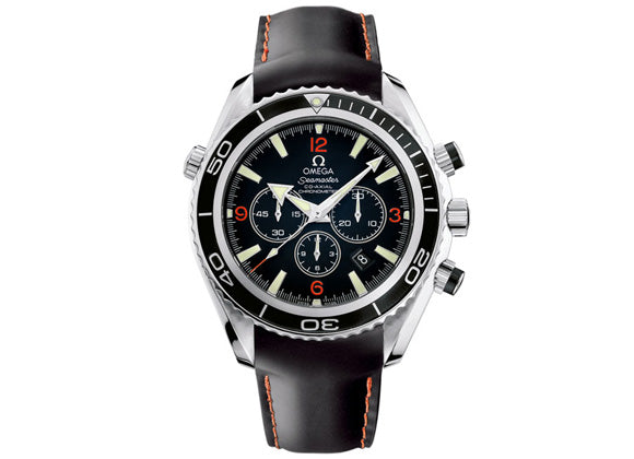 Omega Seamaster Planet Ocean - Crystal group