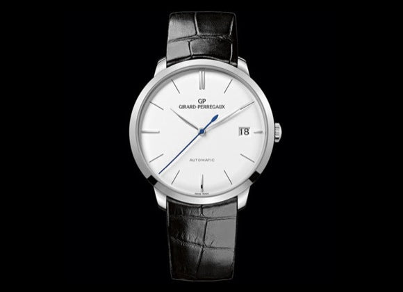 Girard-Perregaux Girard-Perregaux 1966 41mm - Crystal group
