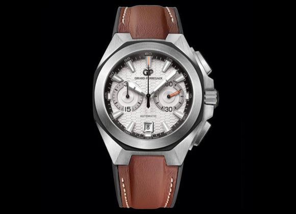 Girard-Perregaux Chrono Hawk - Crystal group