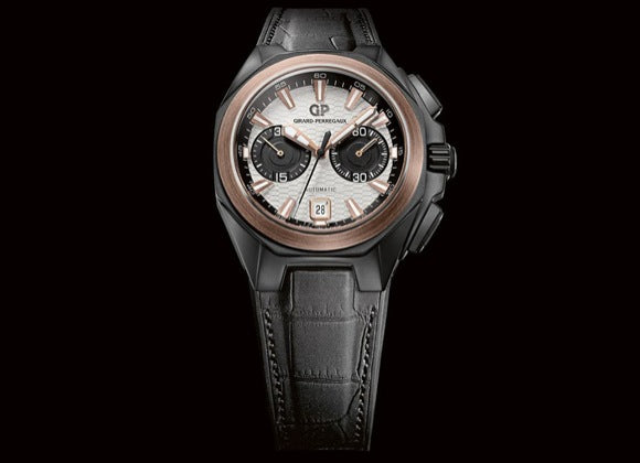 Girard-Perregaux Chrono Hawk Hollywoodland - Crystal group