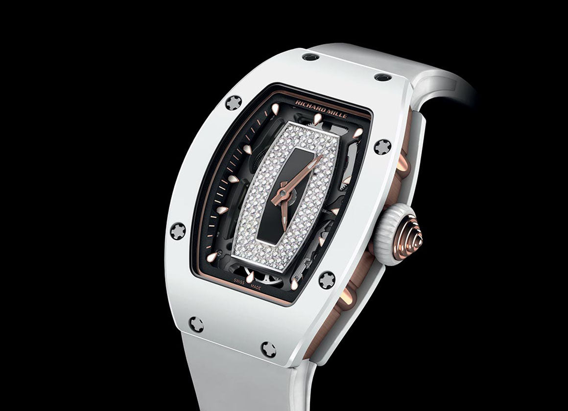 Richard Mille RM 07-01 Automatic Ladies