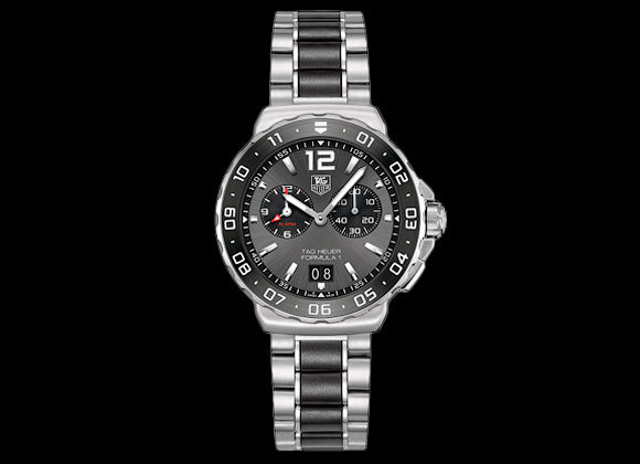 TAG Heuer Formula 1 (WAU111C.BA0869) - Crystal group