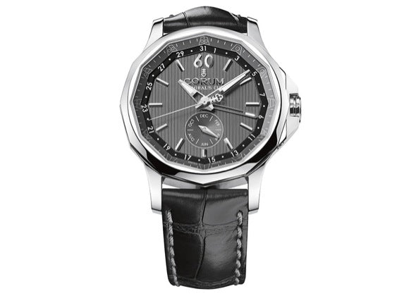 Corum Admiral's Cup Legend 42 Annual Calendar - Crystal group