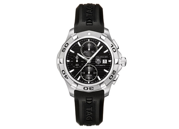 Watch Aquaracer Calibre 16 Automatic Chronograph 42 mm