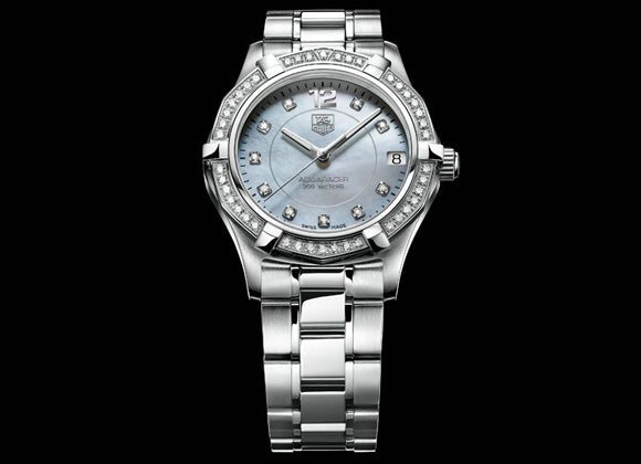 TAG Heuer Aquaracer - Crystal group