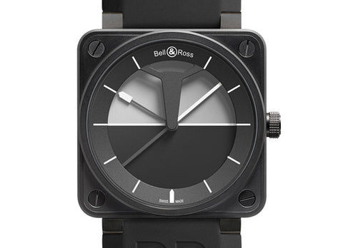 Bell&Ross Aviation Horizon - Crystal group
