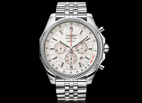 Breitling for Bentley Bentley Barnato