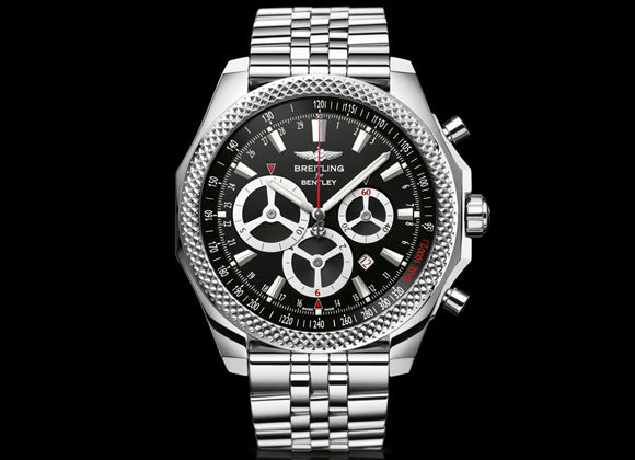 Breitling for Bentley Bentley Barnato Racing