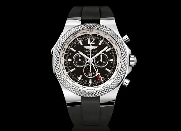 Breitling for Bentley Bentley GMT - Crystal group