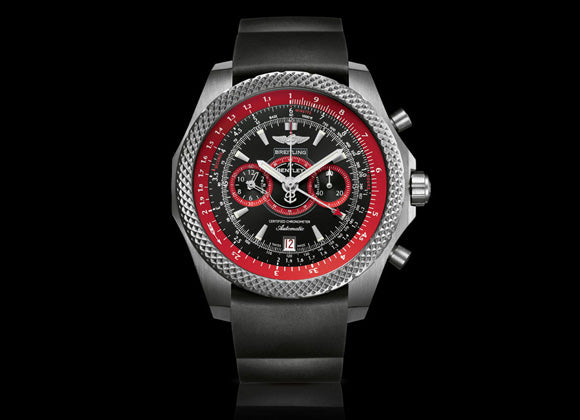 Breitling for Bentley Bentley Supersports Light Body - Crystal group