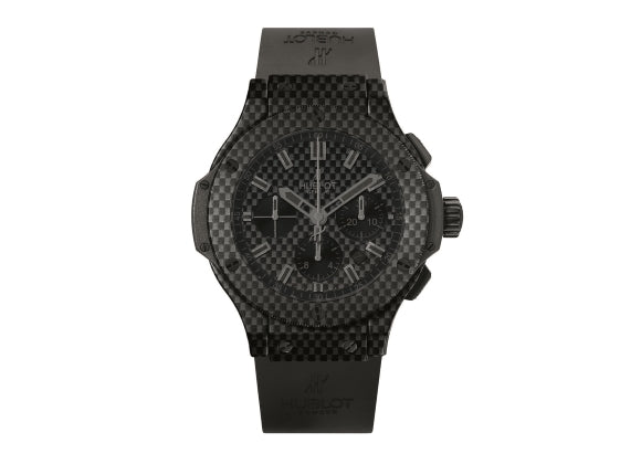 Hublot Big Bang 44 mm All Carbon - Crystal group