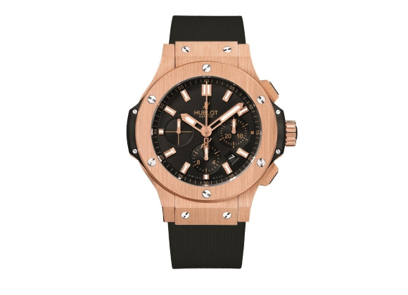 Hublot Big Bang 44 mm Gold - Crystal group