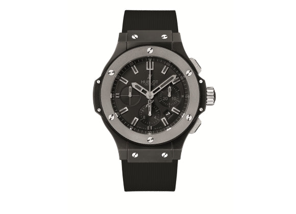Hublot Big Bang 44 mm Ice Bang - Crystal group