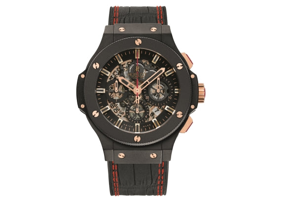Hublot Big Bang 44 mm Crystal Group Ukraine Limited Edition - Crystal group