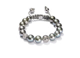 Shamballa Pearl - Crystal group