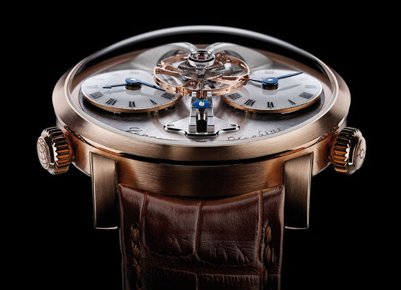 MB&F Legacy Machine 1