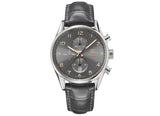 Украденные часы Watch Сarrera Сalibre 1887 Automatic Chronograph 43 mm Anthracite - Crystal group