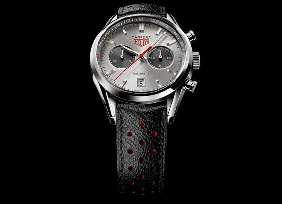 TAG Heuer Carrera Jack Heuer - Crystal group