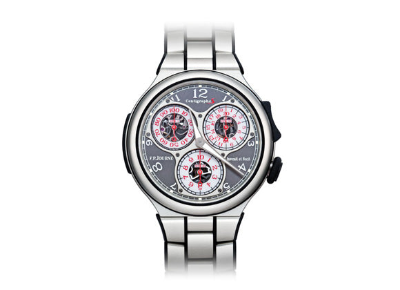 F.P. Journe Centigraphe Sport - Crystal group