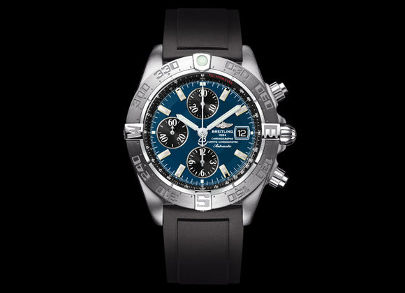 Breitling Chrono Galactic - Crystal group