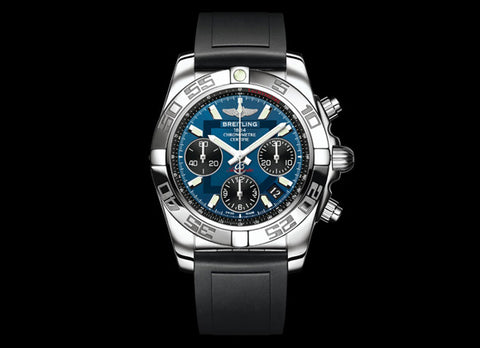 Breitling Chronomat 41 - Crystal group