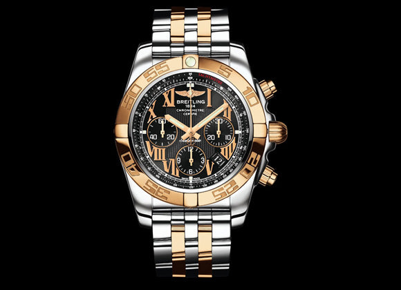 Breitling Chronomat 44 - Crystal group