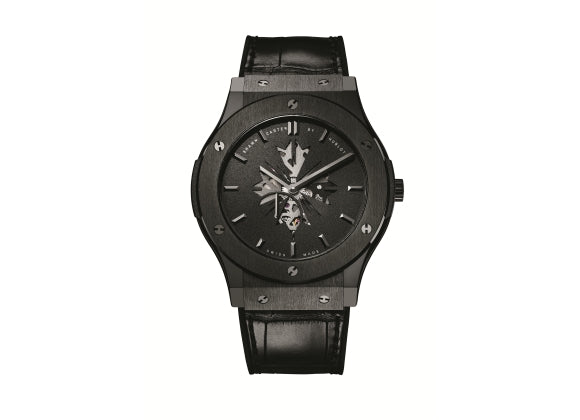Hublot Classic Fusion 45 mm Shawn Carter - Crystal group