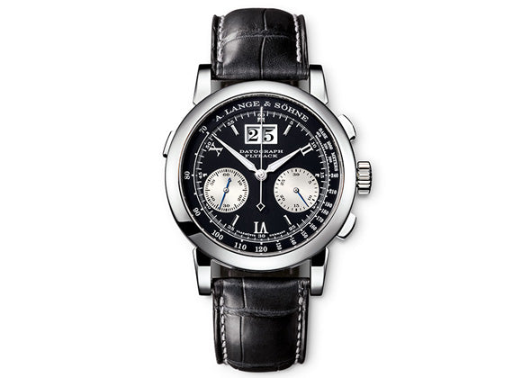 A.Lange & Söhne Datograph - Crystal group