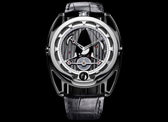 De Bethune DB 28 « Special Edition » - Crystal group