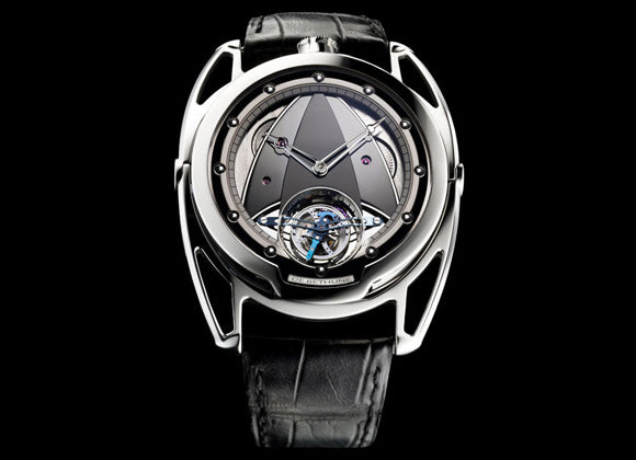 De Bethune DB 28 Tourbillon