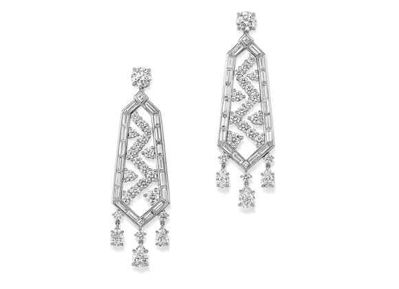 Harry Winston Ultimate Adornments