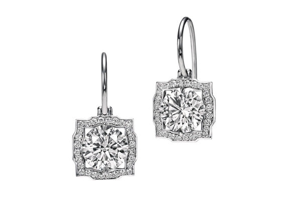 Harry Winston Belle - Crystal group