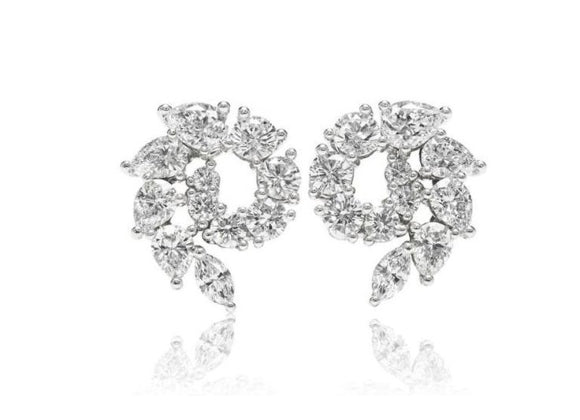 Harry Winston Garland