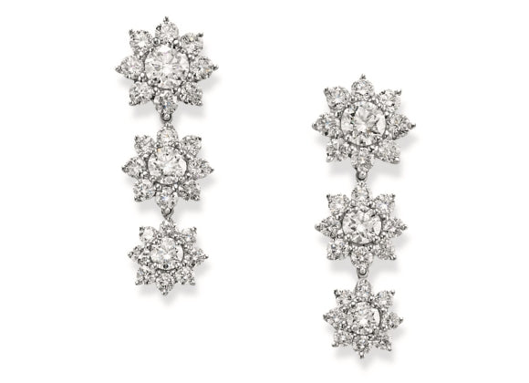 Harry Winston Sunflower