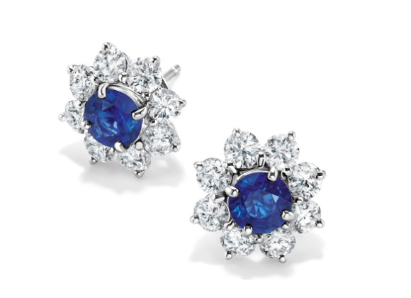 Harry Winston Sunflower - Crystal group