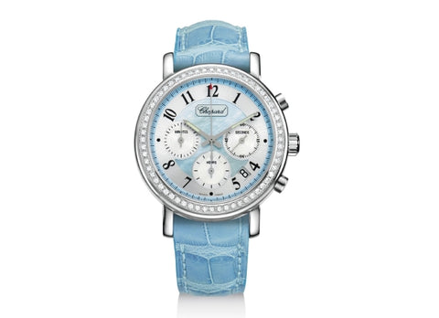 Chopard watches Elton John - Crystal group