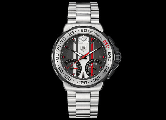 TAG Heuer Formula 1 - Crystal group