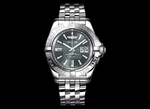 Breitling Galactic 41 - Crystal group